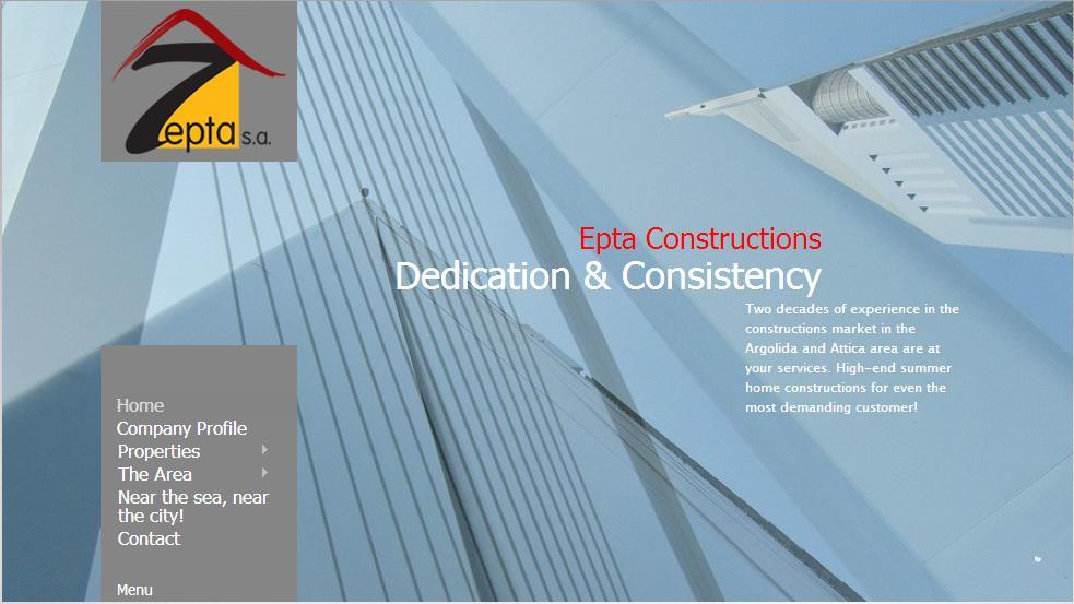 Epta Constructions